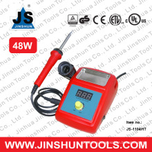 ЯШ паяльная мирового класса станции нагревательный элемент контроль температуры регулировка температуры 48ВТ JS1104HT