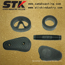 Silicon Rubber Compound (STK-0557)