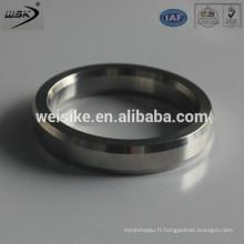 Joint à bride en acier inoxydable 316 octogonale