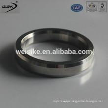 Stainless steel 316 octagonal type ring flange gasket