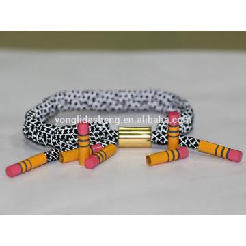 Vente en gros personnalisé bon marché à la mode bracelet d'ancre de mode