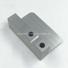 Productos de aluminio claros anodizados del tratamiento superficial