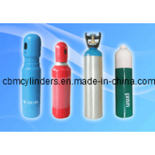 Portable Medical Oxygen Cylinders