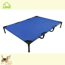 High quality Outdoor Metal Dog Bed