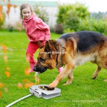 Fábrica Atacado cão ao ar livre fonte de água cão pet fonte de Fábrica Por atacado cão ao ar livre fonte de água cão pet fonte