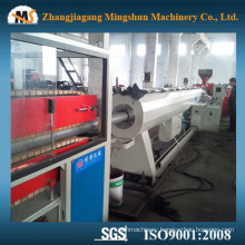 Good Reputation Plastic CPVC Pipe Extrusion Machinery