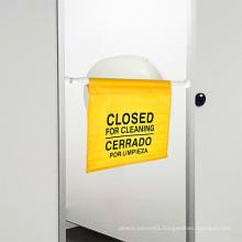 Caution Maintenance In Progress - Hanging Lockout Sign