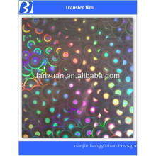 rainbow polyester film