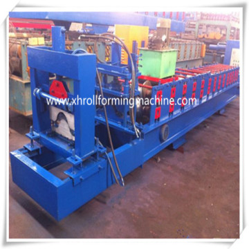 Grat Cap Roll Formmaschine