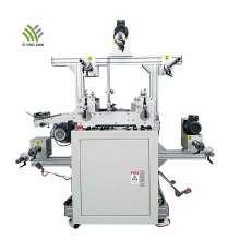 Precise Multi-layer Two-Seater Cold Laminating Machine