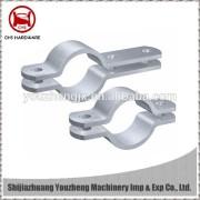 Custom Metal Pipe Cable Clamp