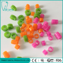 Disposable Dental Silicone color code ring