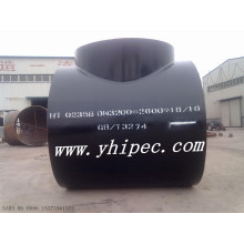 Carbon Steel Pipe Fittings, Tee