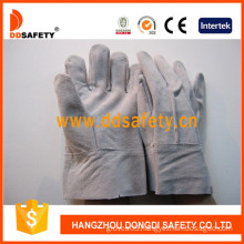 Natural Cow Split Leather Welder Glove (DLW603)