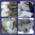 Servicios de OEM y ODM para productos perdidos de fundición de espuma