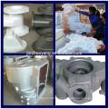 Serviços OEM e ODM para produtos perdidos de fundição de espuma