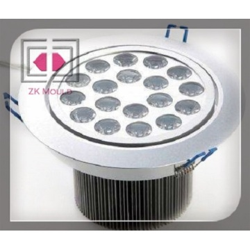 LED Compartment Light Heat Sink
