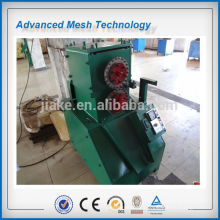 Wire type steel fiber making machine