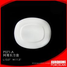 en vrac acheter de Chine assiettée de Eurohome logo personnalisé