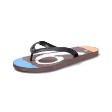 Sandálias Clássicas EVA de Borracha Flip Flops
