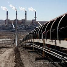 Ske Belt Conveying System / Coal Conveyor
