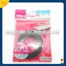 Cinta magnética adhesiva útil longitud 3M