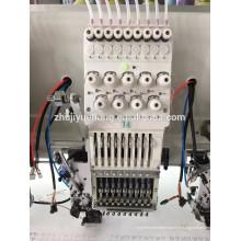 YueHONG 924 machine à broder à grande vitesse à vendre
