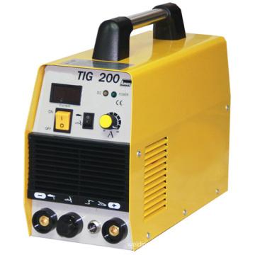 China Best Quality Inverter DC TIG Welding Machine