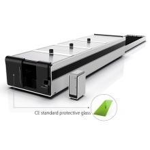 Aluminium Cutting Laser Machine