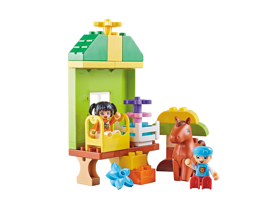 Hot Sales Relaxing Ingenious Toy Bricks For Kids