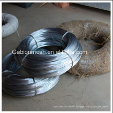 High quality electro galvanized iron wire /hot dipped galvanized iron wire