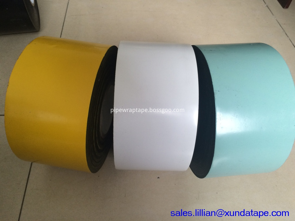 anticorrosion pipe wrap tape842