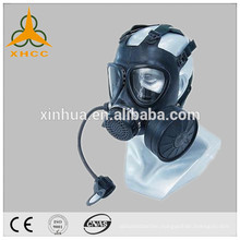 MF11 chemical mask protection