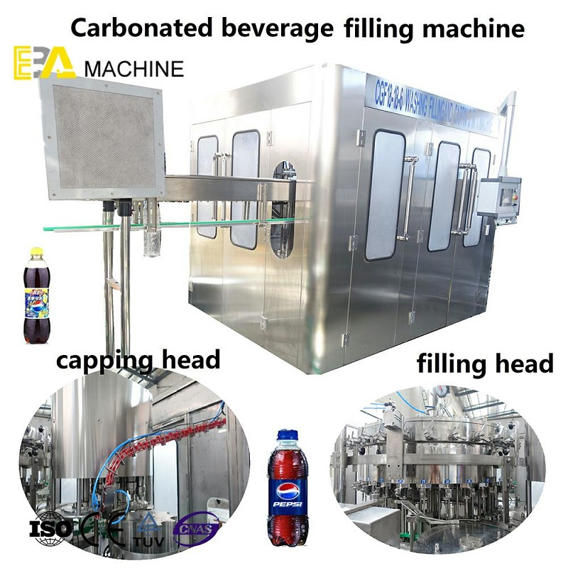Automatic%2FManual+Beer+Bottling+Machine+for+sale