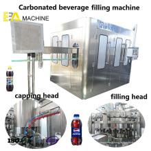 Machine de remplissage liquide de bière de soude