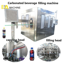 Soda Beer Liquid Filling Machine