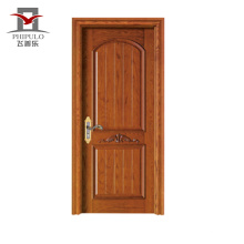 Niedriger Preis Heißer Verkauf akzeptiert Oem Fancy Wood Door