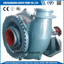 Shijiazhuang Naipu Cutter Suction Pump Pump