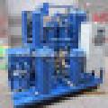 Pretratamiento con biodiésel u otra aplicación utilizada Máquina de filtro de aceite de cocina