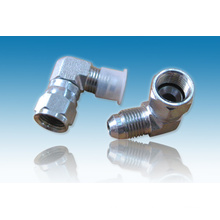 Ningbo Hydraulic Adapter and Hose Fitting 6505-04-04