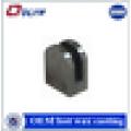 Piezas de cerradura personalizadas de acero inoxidable productos de fundición de cera perdida