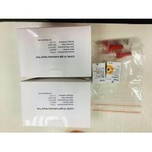 Kits de test de coronavirus IgC / IgG nCoV-2019