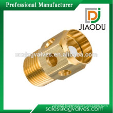 Top quality Cheapest brass forging and machining parts