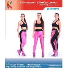 Sport-BH-Legging-Set / Sportgamaschen / Sportbekleidung