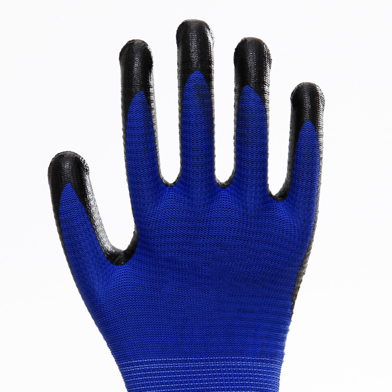 Cleaning Nitrile Working Gloves