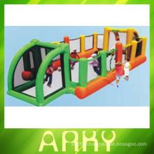 Bouncer gonflable gonflable pour enfants 2014 ARKY, la meilleure vente de bouncer gonflable à vendre