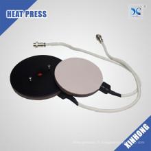 Machine à pression thermique XINHONG 8in1 Vente chaude