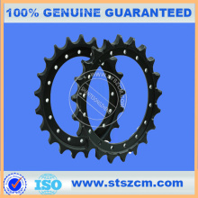 Escavadeira PC270-7 Sprocket 207-27-71460