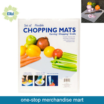 Dollar Items of Chopping Mat
