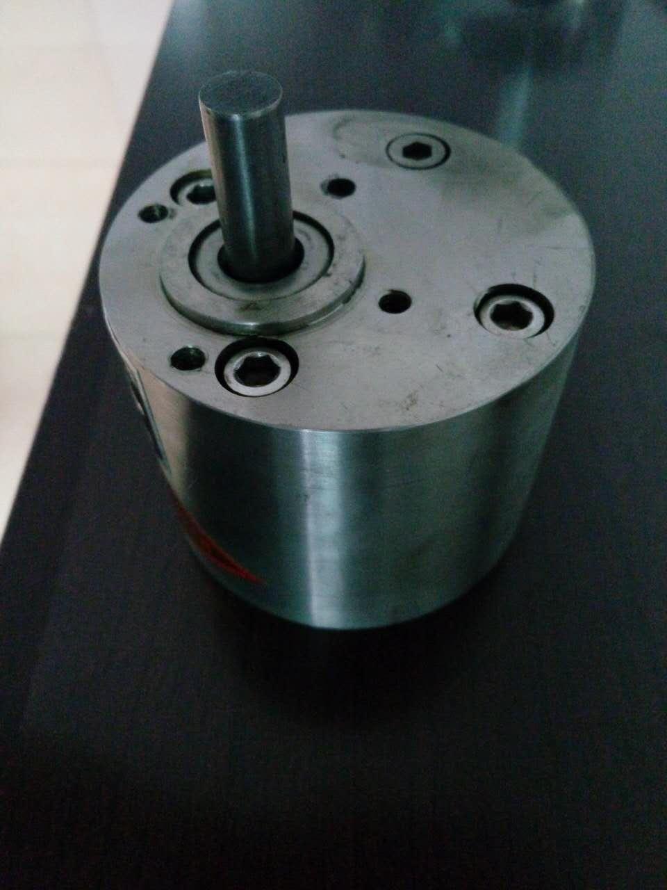 Gear Type Hydraulic Oil Pump 4